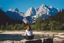 Comment atteindre l'état zen ?